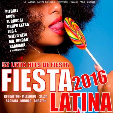 Fiesta Latina 2016 (2016)
