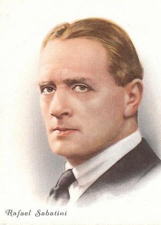 Рафаэль Сабатини - Сборник сочинений (78 книг)