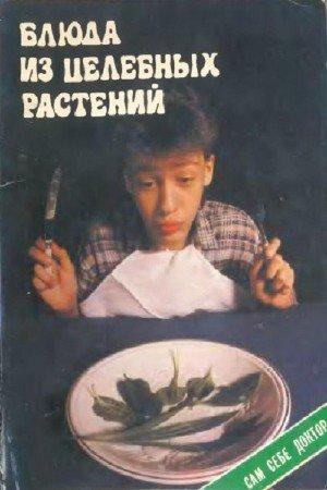 Молчанов Г.И. - Блюда из целебных растений