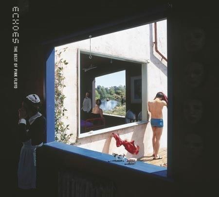 Pink Floyd - Echoes: The Best of Pink Floyd (2CD) (2016)