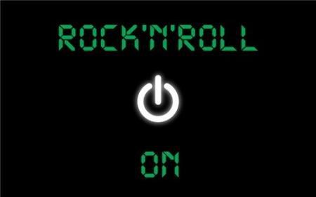 Включи Rock-n-Roll (2016)
