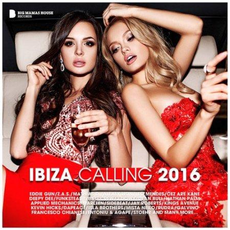 Ibiza Calling (2016)