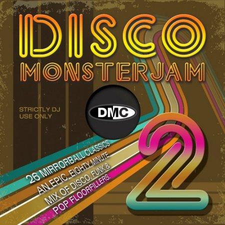 DMC Disco Monsterjam 2 (2016)