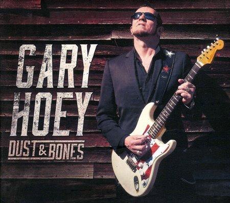 Gary Hoey - Dust & Bones (2016)