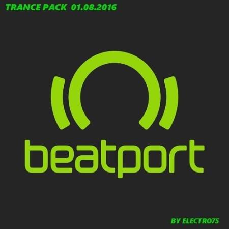 VA - Beatport Trance Pack 01.08. (2016)