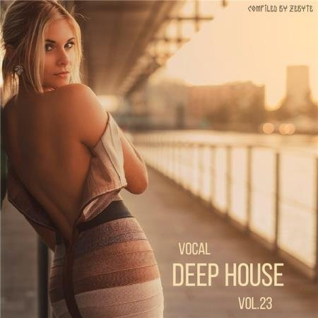 Vocal Deep House Vol.23 (2016)