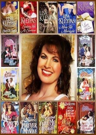 Лиза Клейпас - Сборник сочинений (48 книг)