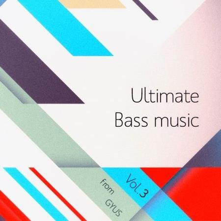 Ultimate bass music Vol.3 (2016)