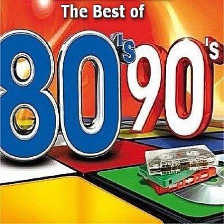 The Best of 80-90's (2016)