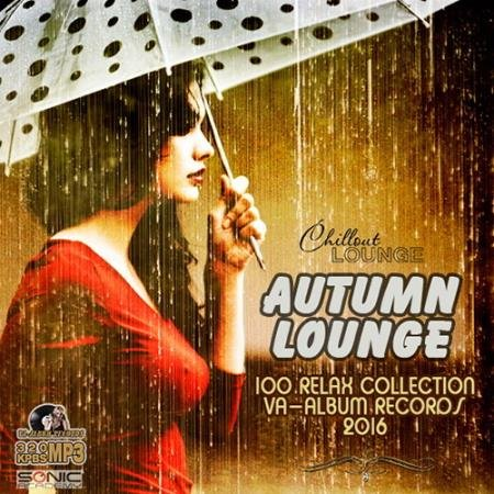 Autumn Lounge Music (2016)
