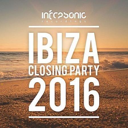 Infrasonic Ibiza Closing Party (2016)