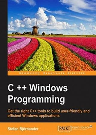 Stefan Bjornander - C++ Windows Programming