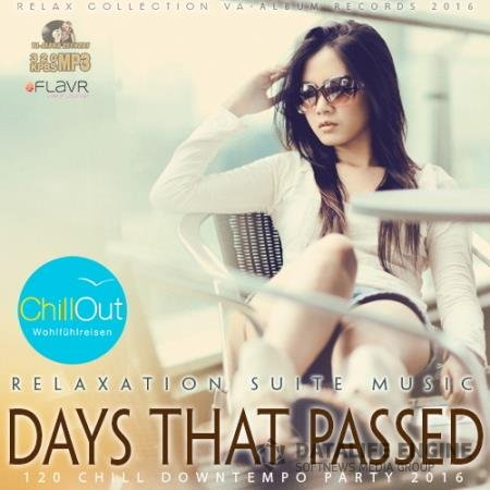 Days That Passed: Relax Compilation (2016)