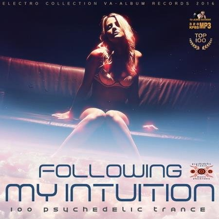 Following My Intuition (2016)