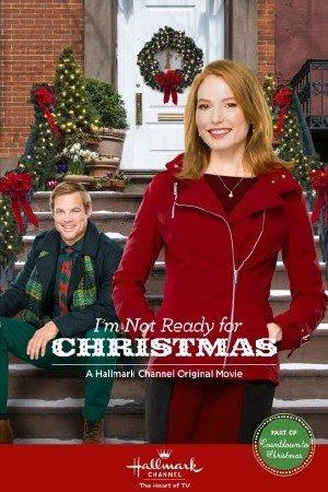 Самое честное Рождество  / I'm Not Ready for Christmas (HDRip/2015/1,45 ГБ)