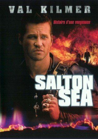 Море Солтона / The Salton Sea (2002) WEB-DLRip