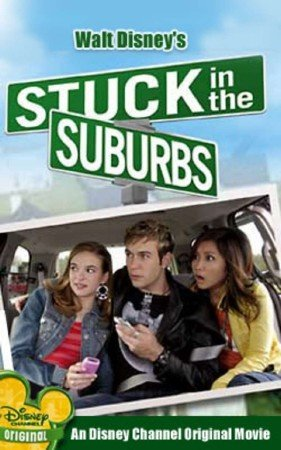 Застрявшие в захолустье/ Stuck in the Suburbs (TVRip /2004/1,09 ГБ)