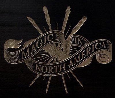 Джоан Роулинг -  История Магии в Северной Америке (Аудиокнига)