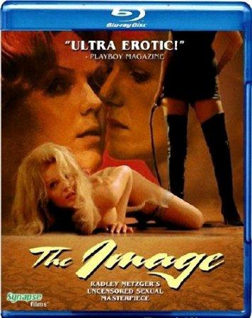 Образ / Наказание Анны / The Image / The Punishment of Anne (1975) BDRip-AVC