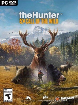 TheHunter: Call of the Wild v1.11 (2017/Rus/Eng/Multi8/PC) RePack от qoob