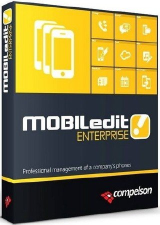 MOBILedit! Enterprise 9.0.0.21797 Portable