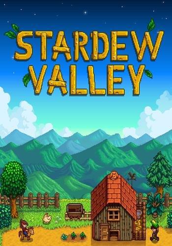 Stardew Valley 2.3.0.5 GOG (2016) (2016)