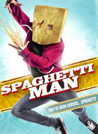Спагеттимен / Spaghettiman (2016) WEB-DLRip