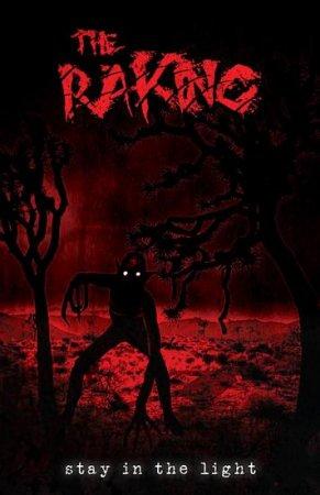 Идти по следу / The Raking (2017) WEB-DLRip