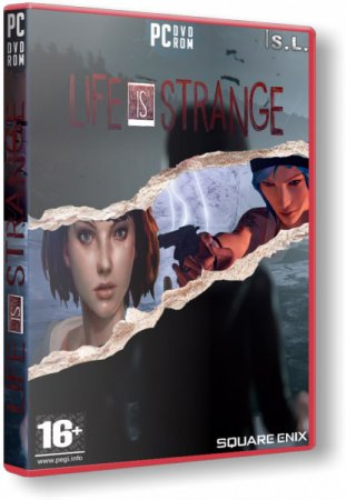 Life Is Strange: Complete Season (2015/Rus/Eng/PC) RePack by SeregA-Lus