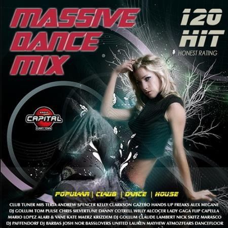 Massive Dance Mix: 120 Honest Rating (2017)
