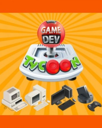 Game Dev Tycoon v.1.5.28 (2014/PC/RUS) RePack by R.G. Механики