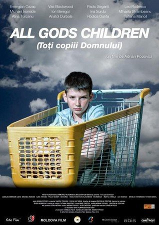 Все дети Бога / All God's Children (2012) HDRip