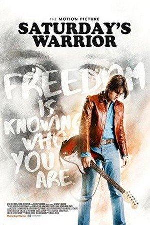 Субботний воин / Saturday's Warrior (2017) HDRip
