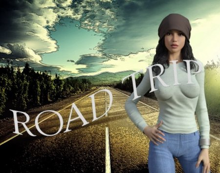 Road Trip (2017/PC/EN)