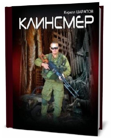 Кирилл Шарапов. Клинсмер