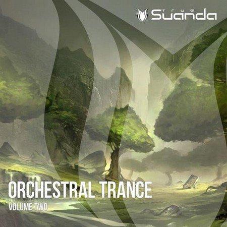 Orchestral Trance Vol.2 (2017)