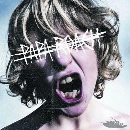 Papa Roach - Crooked Teeth [2CD Deluxe Edition] (2017)