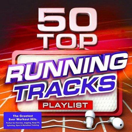 50 Top The Running Tracks (2017)