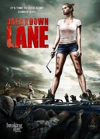 Аварийная остановка / Breakdown Lane (2017) WEB-DLRip   WEB-DL 720p