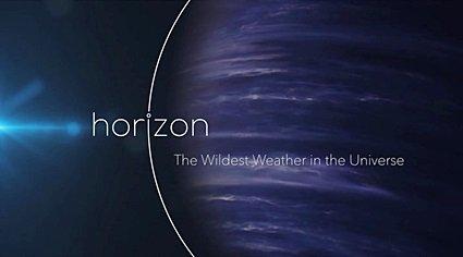 Самая экстремальная погода во Вселенной (2016) HDTVRip