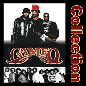 Cameo Discography (1977-2010)