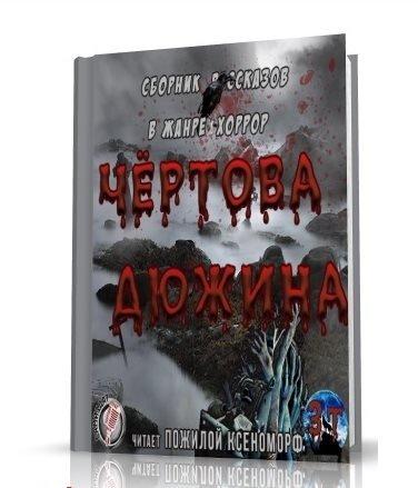 Чертова дюжина (сборник) (АудиоКнига)
