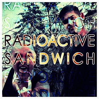Radioactive Sandwich Discography (2006-2016)
