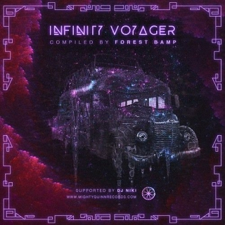 Infinity Voyager 2017 (2017)