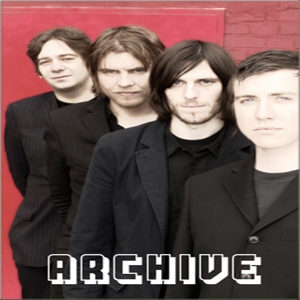 Archive Discography (1997-2010)