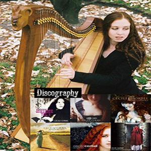 Cecile Corbel Discography (2005-2014)