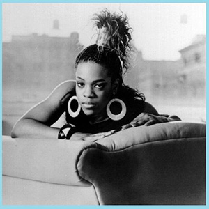 Evelyn King Discography (1977-2007)