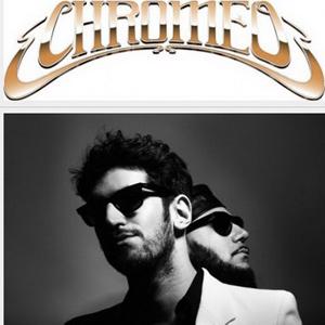 Chromeo Discography (2004-2010)