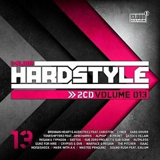 Slam Hardstyle Vol 13 (2016)
