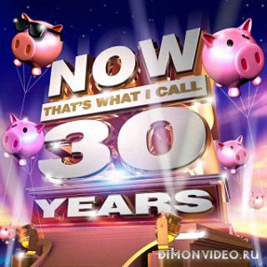 Now Thats What I Call 30 Years (2013)
